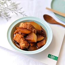 白萝卜炖肉(恋&爱冬季就这理由~)