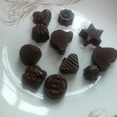 自制黑巧克力--从可可脂开始,甜蜜原来这么简单(超级详细)