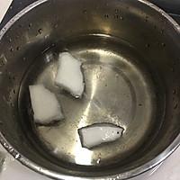鸡胸肉南瓜椰肉沙拉的做法图解1