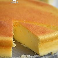 轻乳酪蛋糕 - 蛋糕不开裂入口即化的做法图解17