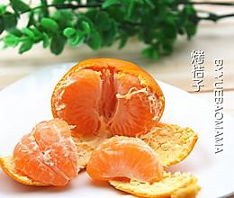 有痰寒咳不用怕烤橘子显奇效--烤箱版烤桔子的做法