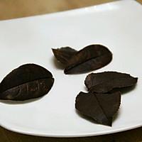 ——超简单慕斯蛋糕【巧克力围边】#九阳烘焙剧场#的做法图解21