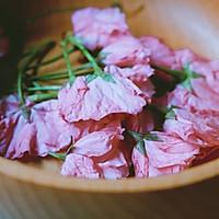 盐渍樱花、樱叶&樱花酱的做法图解27