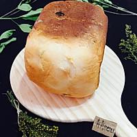 面包机吐司面包—松软拉丝零失败的做法图解6