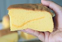 古早味蛋糕(芝士夹心)的做法