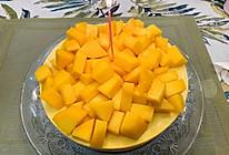 芒果慕斯蛋糕&芒果慕斯杯的做法