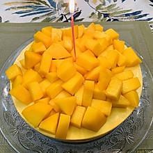 芒果慕斯蛋糕&芒果慕斯杯