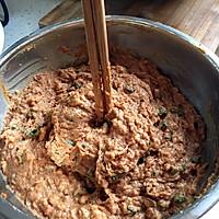 传统早餐~鲜肉包子的做法图解6