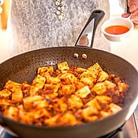 如何做出正宗的麻婆豆腐?的做法图解13