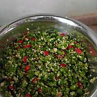 自制辣椒酱(剁椒)的做法图解5