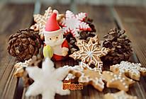 预热圣诞姜饼喽!糖霜和翻糖造型一次教你三款的做法