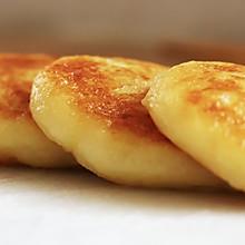 土豆芝士糯米饼