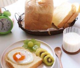吐司/快手花样早饭必备的单品的做法