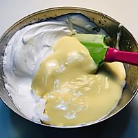 春华秋实#暖色秋季#马卡龙·奶油蛋糕看过来#的做法图解11