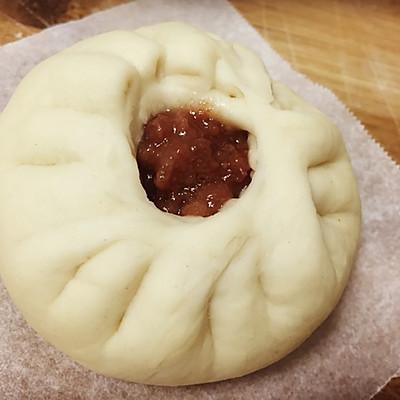 简简单单做蜜汁叉烧包~