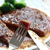 黑椒菲力牛排--利仁电火锅试用菜谱的做法图解8