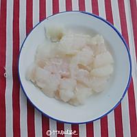 自制鱼豆腐的做法图解1
