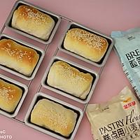 肉松小面包的做法图解13