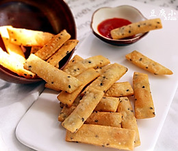 豆腐小食的做法