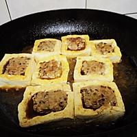 东江酿豆腐的做法图解11