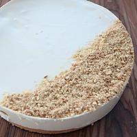 夏日最旺的人气沙滩---海洋慕斯蛋糕的做法图解13