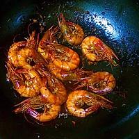 油焖大虾~简单美味的快手菜的做法图解7