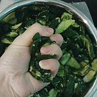 黄瓜小咸菜的做法图解12