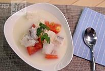 九肚豆腐汤的做法