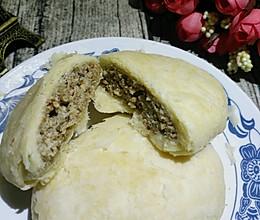 牛舌饼的做法