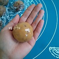 【叉烧云腿五仁月饼】&【五仁广式月饼】的做法图解14