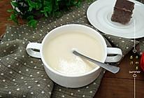 牛奶苹果汁#嘉宝辅食宝典#的做法