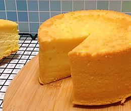 基础蛋糕胚的做法