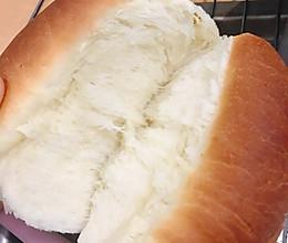 吐司面包-厨师机详细版的做法