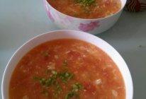 西红柿疙瘩堂的做法