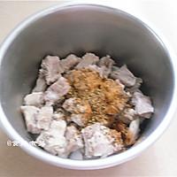 黑椒排骨杂锅#嗨Milk出山食谱#的做法图解4