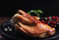 电饭煲版盐焗鸡的做法