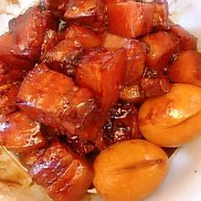 上海本帮菜~红烧肉