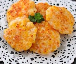 #美食新势力# 虾饼的做法