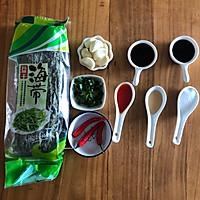 #精品菜谱挑战赛#凉拌海带丝的做法图解1