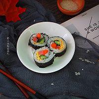 紫菜包饭 #五常长粒香大米#的做法图解17