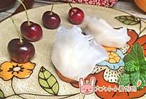 港式茶点虾饺的做法