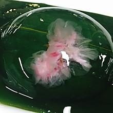 大仙美食课堂之樱花玄饼