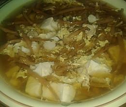 黄花菜瘦肉汤的做法