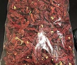 各种干辣椒的用途的做法