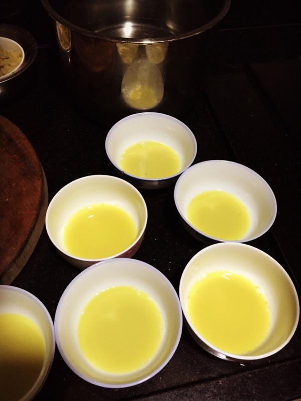 姜汁or姜蓉做法(简易、方便、高效)的做法