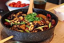 存货麻辣香锅的做法