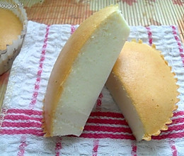 自制奶酪做乳酪蛋糕的做法