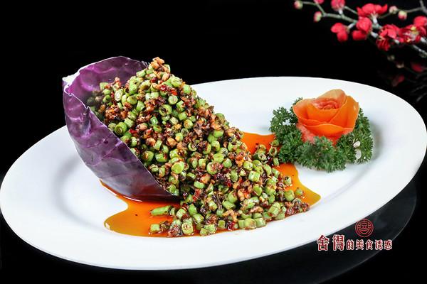 下饭好菜【梅菜时蔬】的做法
