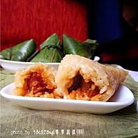菜鸟也能包粽子:五香鲜肉粽的做法图解11
