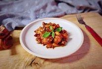 #快手又营养,我家的冬日必备菜品#三杯鸡家常做法的做法